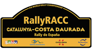 rally cataluña dirt 4