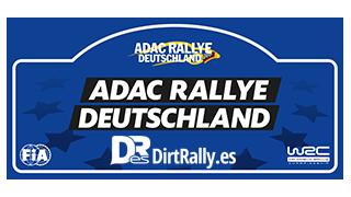 rally de alemania dirt rally 2.0
