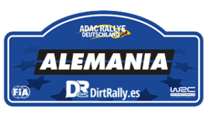 rally de alemania dirt rally 2.0
