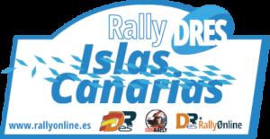 placa nacional de asfalto RBR rally Islas Canarias