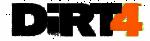 dirt 4 logo pequeño